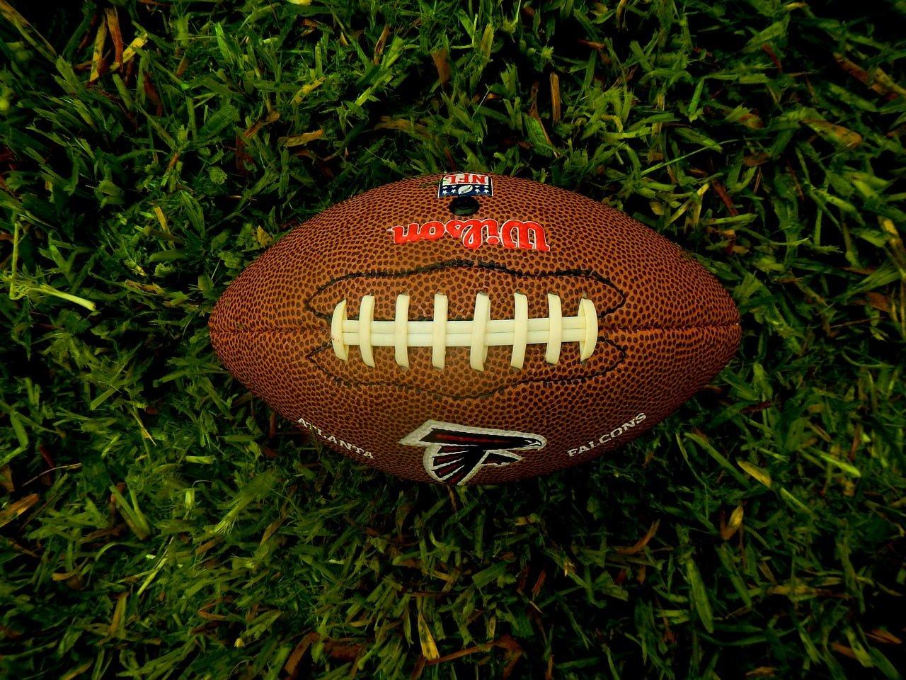History of the National Football League (NFL) Logo