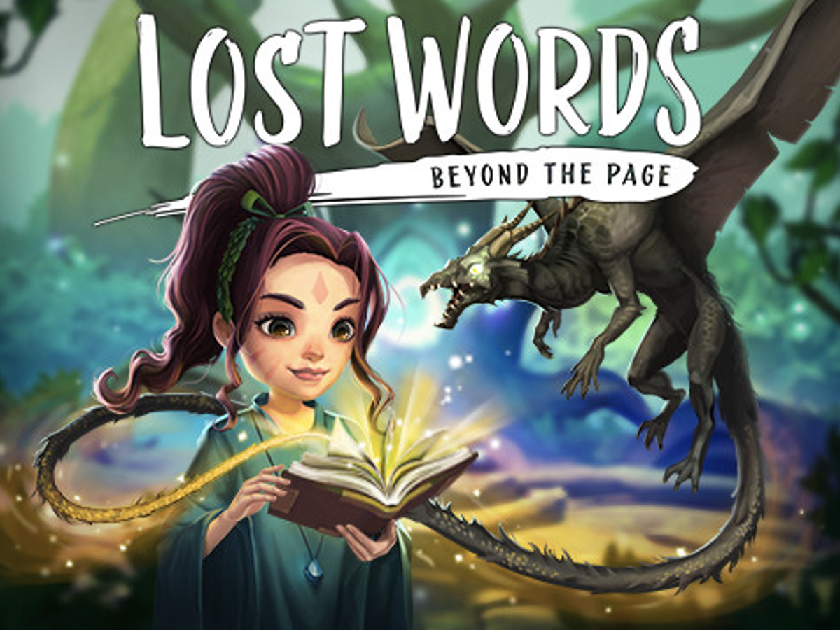 Lost Words: Beyond the Page Game Review