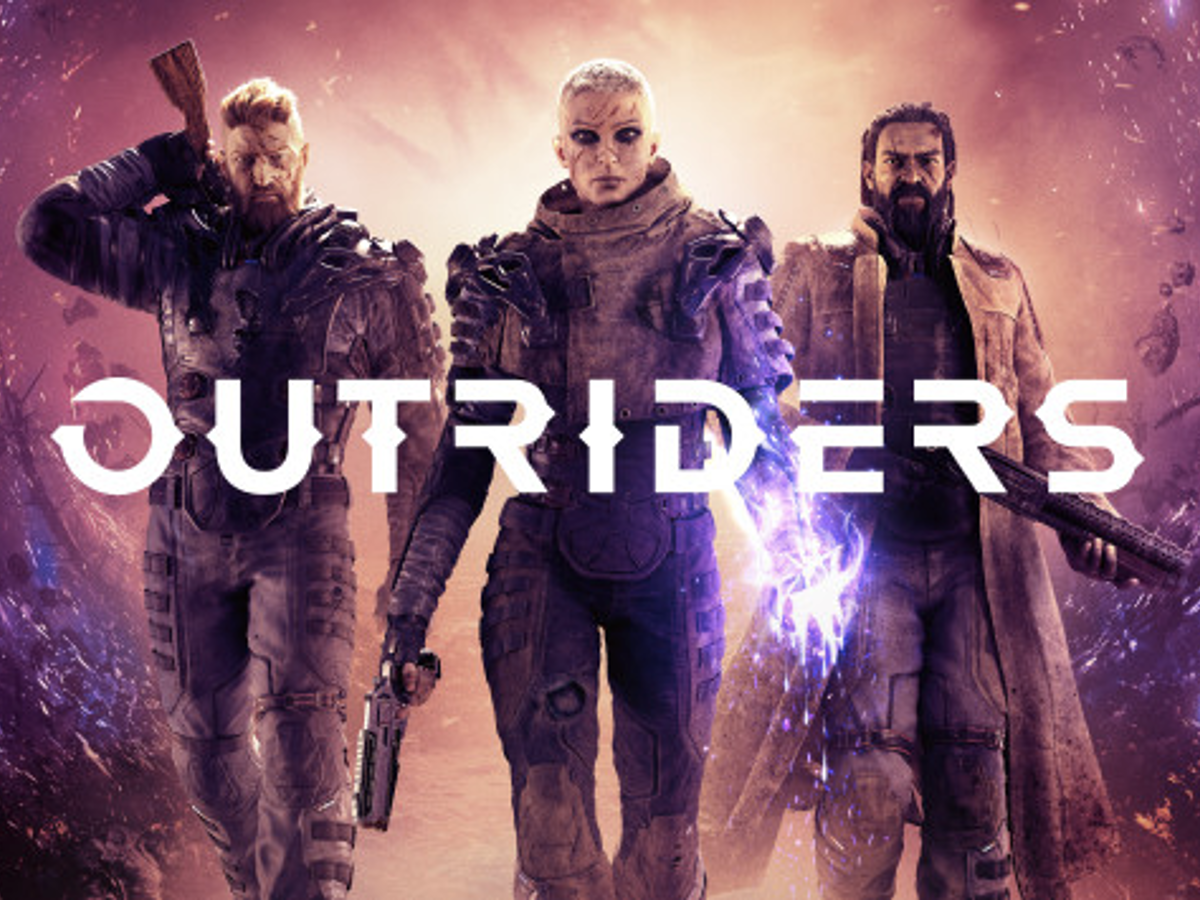 The New Post-Apocalyptic Game of 2021: Outriders Review