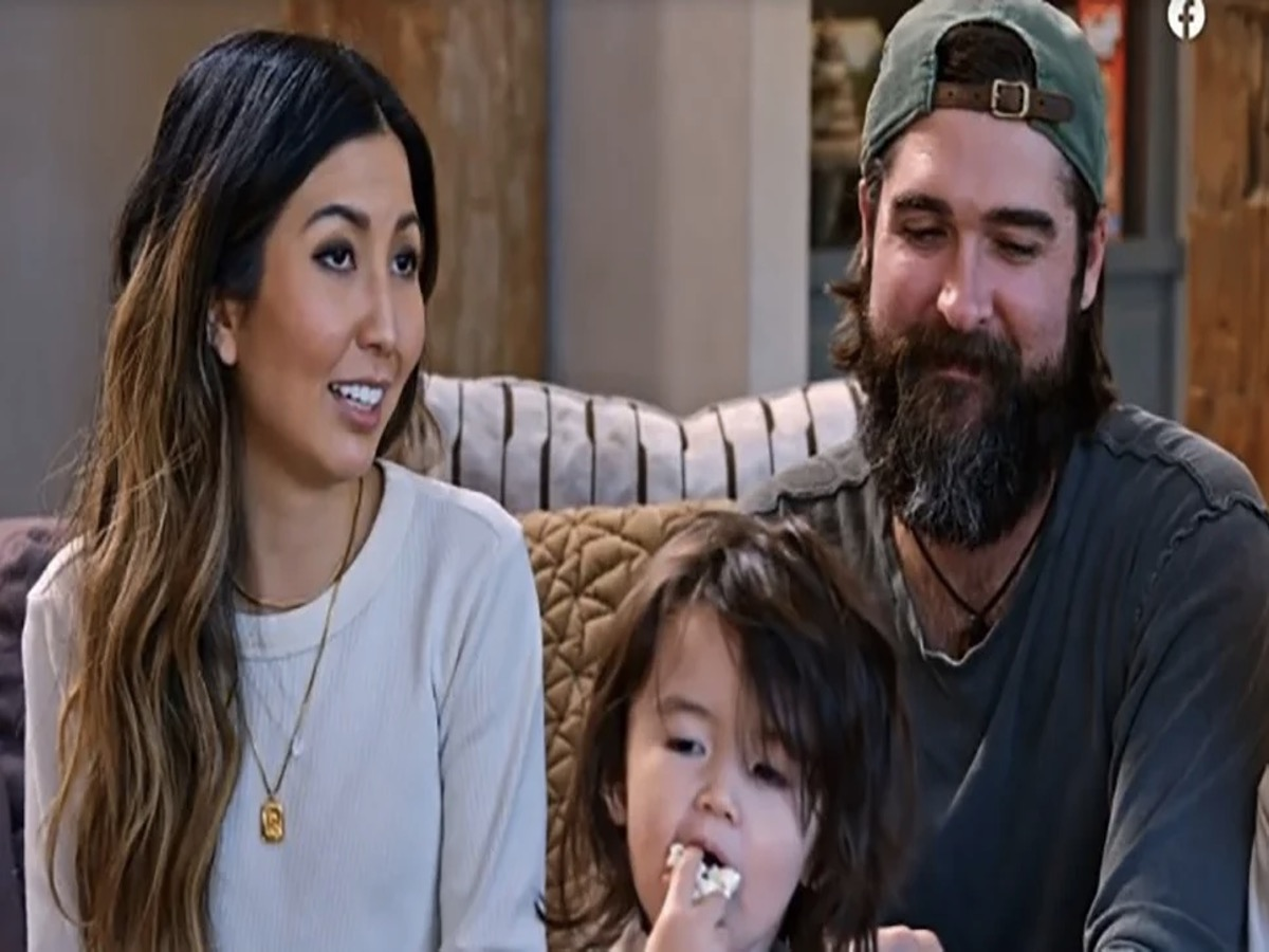 Duck Dynasty Star Rebecca Robertson Is Expecting Her 2nd Baby