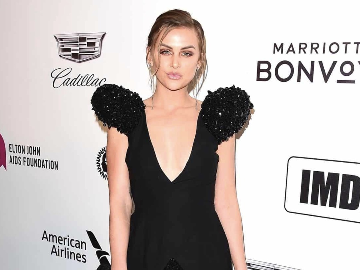 Lala Kent Was Reportedly Part of Brock Davies' Proposal Plans